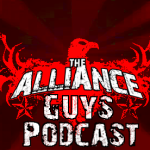 The Alliance Guys Podcast September, 9th | Alliance-Wrestling | NWA NEWS