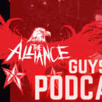 The Alliance Guys Podcast May 13th | Alliance-Wrestling | NWA POWERRR Recap