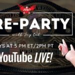 The Pre-Party With Jay Cal May 11th | NWA NEWS