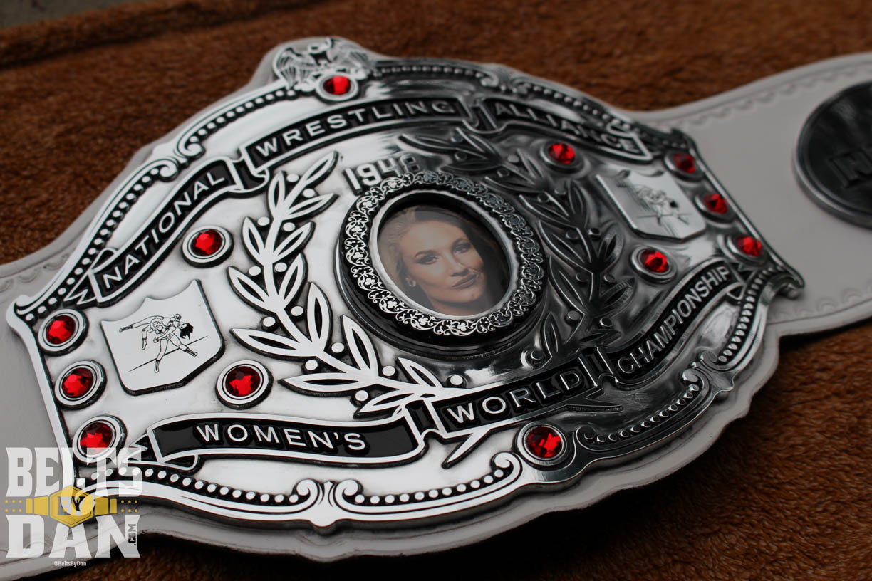 NWA Women's World Championship