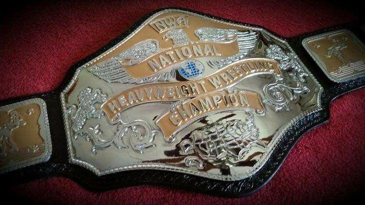 NWA National Championship