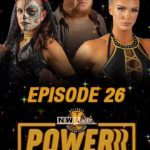 Alliance POWERRR Episode 26 Primer | NWA NEWS
