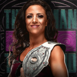 Serena Deeb returns to AEW Dynamite