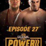 Alliance NWA POWERRR 27 Primer | NWA NEWS