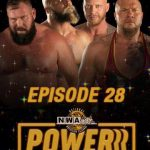 Alliance NWA POWERRR 28 Primer | NWA NEWS