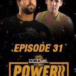 NWA POWERRR 31 Primer | NWA NEWS