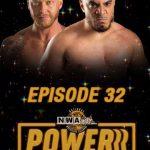NWA POWERRR 32 Primer | NWA NEWS