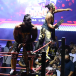La Rebelion take the NWA Tag Team Titles to Mexico | NWA NEWS
