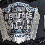 Introducing the United Heritage Championship | UWN News